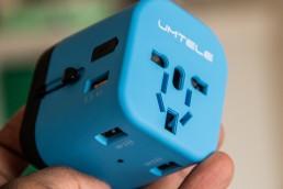 UMTELE Travel Charger USB Socket